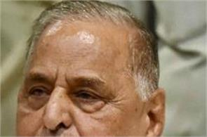 grand alliance mulayam singh was looking to build big statement on speculation
