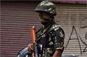 no curfew in kashmir