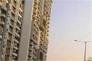 the tax department check real estate companies in delhi ncr