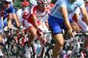 chandigarh mega event 100 professional cyclists from across the country will take part