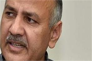 sisodia vows to punish those found consuming alcohol in public