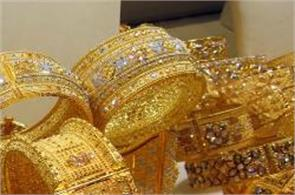 notbandi had dull glow of the jewellery sector