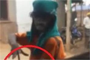 beggar refuses to take rs 1000 note in tamil nadu