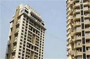 real estate developers  gst