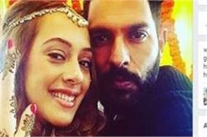 yuvraj singh and hazel keech    s wedding