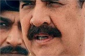 pakistan army for conventional war is equally ready  raheel sharif