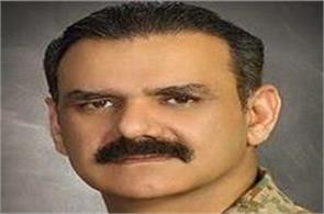 new army chief has no account on social media