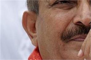 pramod tiwari compared modi to hitler  mussolini and gaddafi