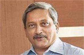mnohar parrikar will go to bangladesh