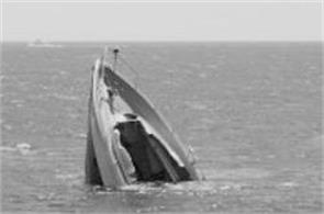 10 killed in boat accident in uganda