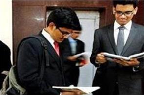 students iit  delhi  international companies  campus