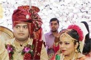 union minister nitin gadkari  s daughter ketaki wedding photos