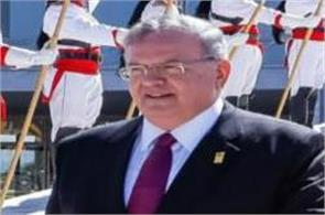 greek ambassador to brazil murdered by wife cop lover says police