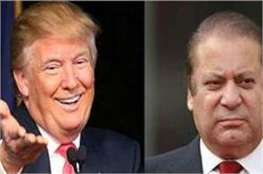 trump        s talk giving  wrong message to india  report