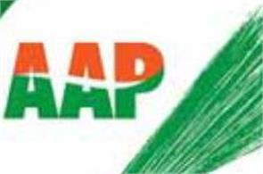 many youths joined aap