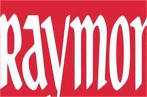 raymond join hands to launch khadi label