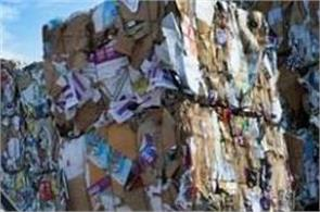 shortage of garbage in sweden  importing from other countries