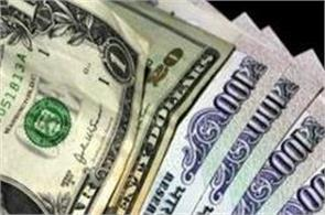 rupee recovers 10 paise vs us dollar to end at 67 44