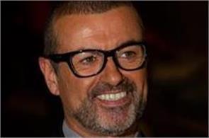 british pop singer  george michael