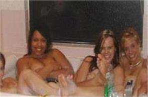 spot whats wrong with this photo of girls