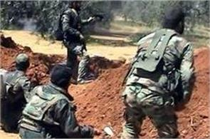 isis attacked 117 stations  44 terrorist pile