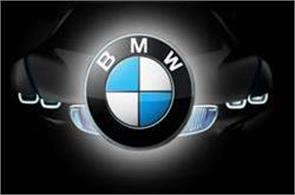 bmw take 1 93 vehicles in china