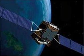 china launched a global carbon dioxide monitoring satellite