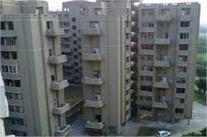 16 thousand new residential scheme of dda flats