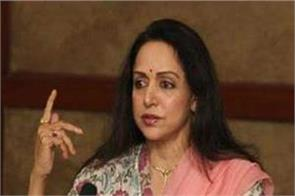 anyone else other than modi is dangerous for the country hema malini