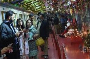 railways launches special christmas train
