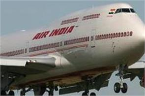 air india  ashwani lohani
