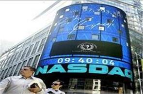 us markets closed higher  the dow jones rose 142