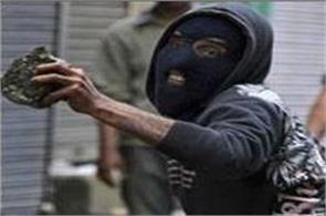 muran chalo march foiled in kashmir