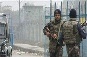 let commander abu bakr killed in encounter by security forces