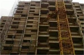 delhi  s tallest building will be in delhi