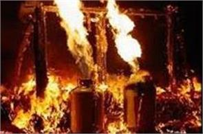 twin blasts in kabul   21 dead  45 injured