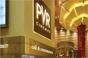 pvr for the 4dx theaters tie up with south korean company