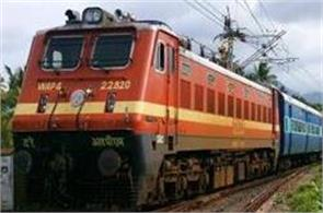 union budget  rail travel