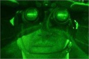 us approves deal to sell night vision equipment to pakistan