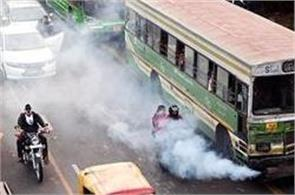 air pollution  ngt