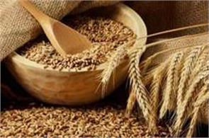 due to increase in demand wheat futures prices 0 72  fast