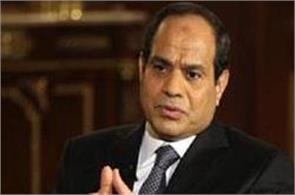 revenge of terrorism we exchange abdul fttah alsisi