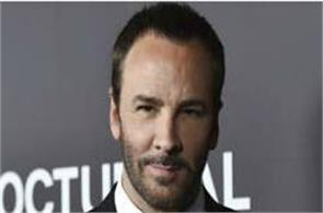 now designer tom ford refuses to dress future us first lady melania trump