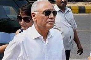 arrest of former air chief sp tyagi