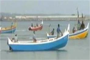 29 indian fishermen arrested by sri lankan navy