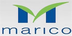 marico profit increased