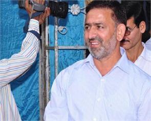 you legislator mahendra yadav granted bail