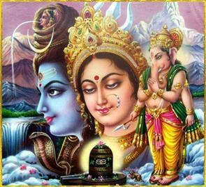 monday shiv ji