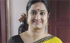 malayalam actress kalpana died in hyderabad