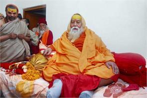 shankaracharya swami on shani shingnapur dispute